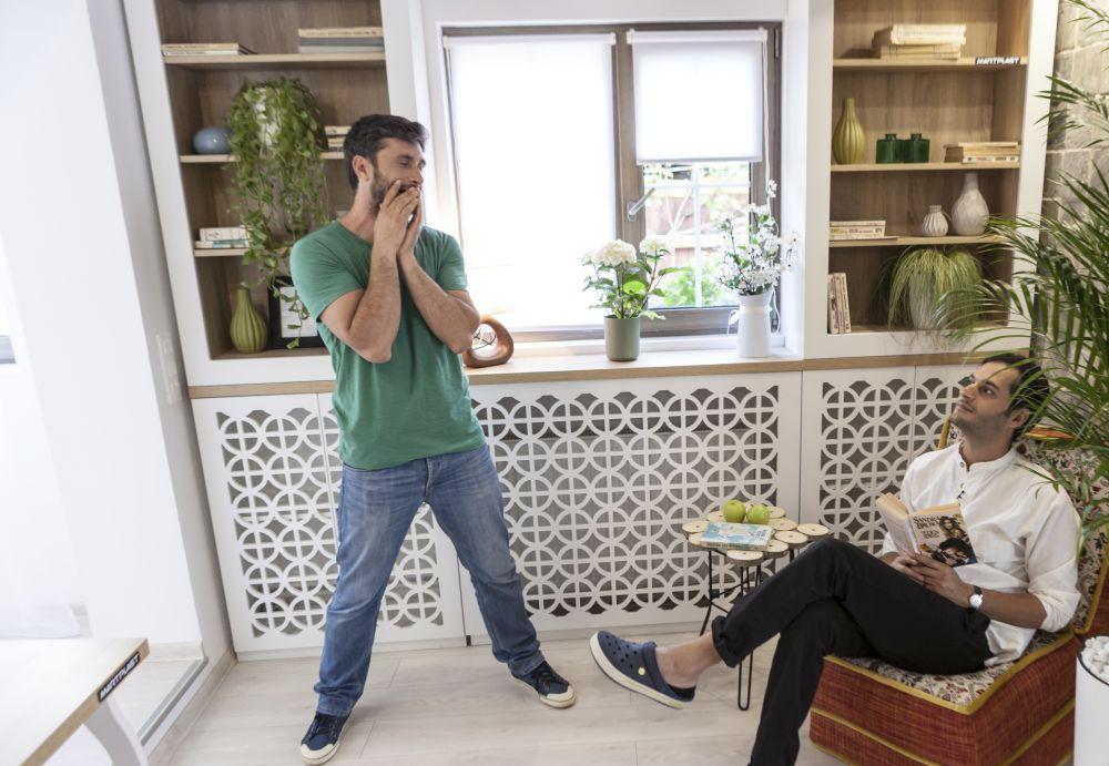 adelaparvu.com despre renovarea casei familiei Serbana din Nedelea, episodul 1, sezonul 4, Visuri la cheie, Foto Zucchero Media (38)