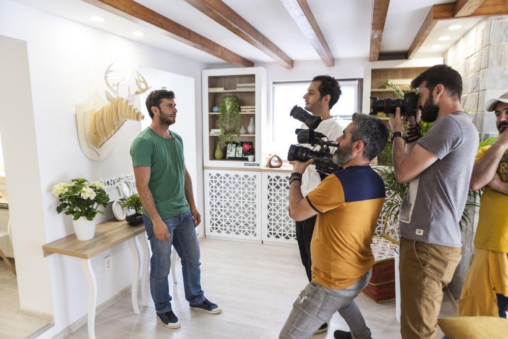 adelaparvu.com despre renovarea casei familiei Serbana din Nedelea, episodul 1, sezonul 4, Visuri la cheie, Foto Zucchero Media (39)