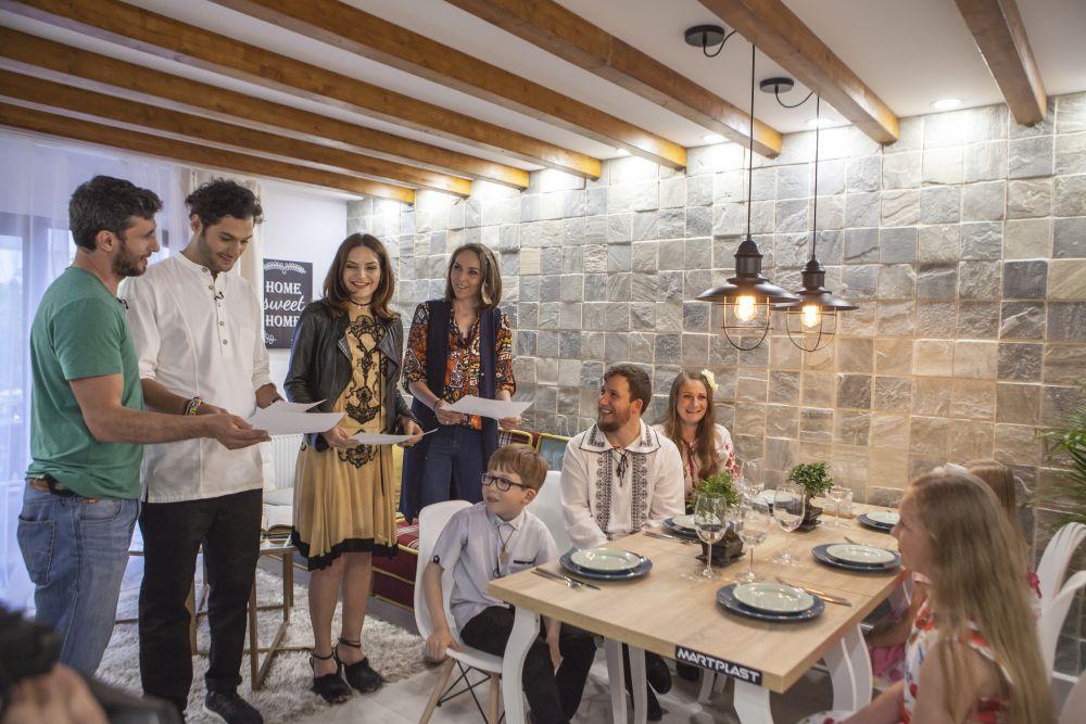 adelaparvu.com despre renovarea casei familiei Serbana din Nedelea, episodul 1, sezonul 4, Visuri la cheie, Foto Zucchero Media (5)