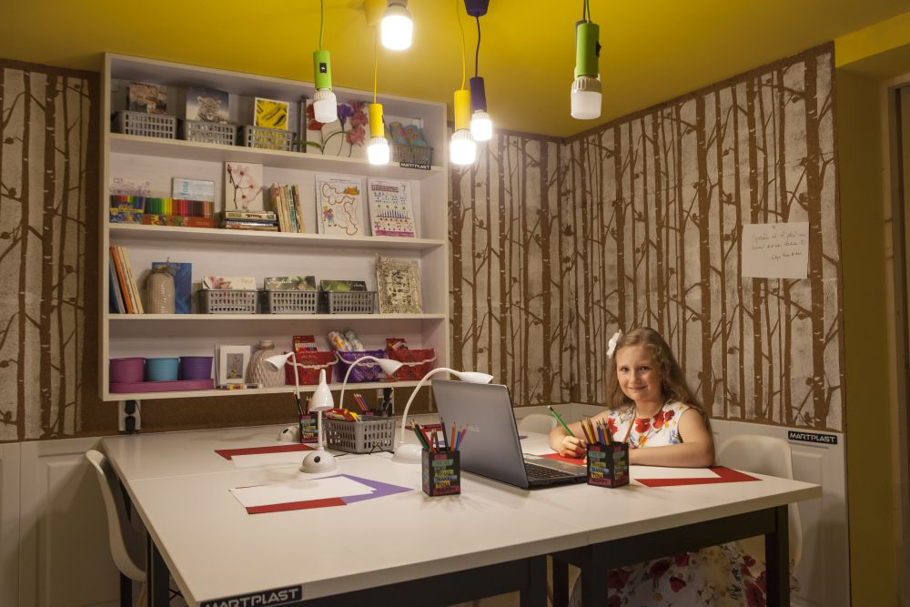 adelaparvu.com despre renovarea casei familiei Serbana din Nedelea, episodul 1, sezonul 4, Visuri la cheie, Foto Zucchero Media (8)