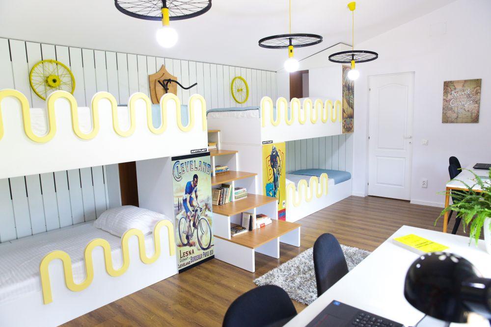 adelaparvu.com despre renovarea casei familiei din Peris, episodul 3, sezonul 4 Visuri la cheie, Foto Razvan Lupica ProTv (18)