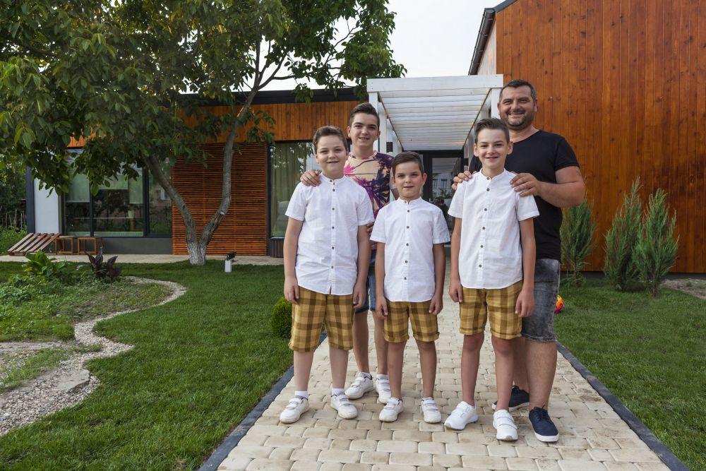 adelaparvu.com despre renovarea casei familiei din Peris, episodul 3, sezonul 4 Visuri la cheie, Foto Sever Popescu Zucchero Media (26)