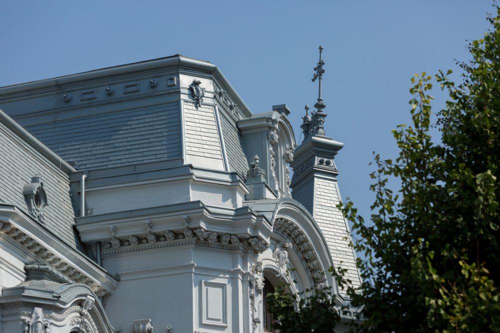 adelaparvu.com despre restaurarea de la Palatul Vorvoreanu din Craiova (10)