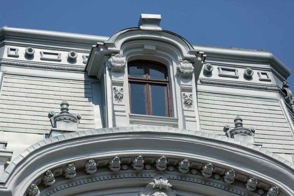 adelaparvu.com despre restaurarea de la Palatul Vorvoreanu din Craiova (12)