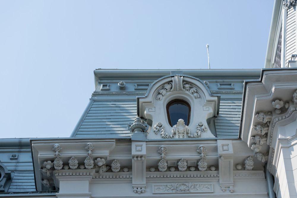 adelaparvu.com despre restaurarea de la Palatul Vorvoreanu din Craiova (14)
