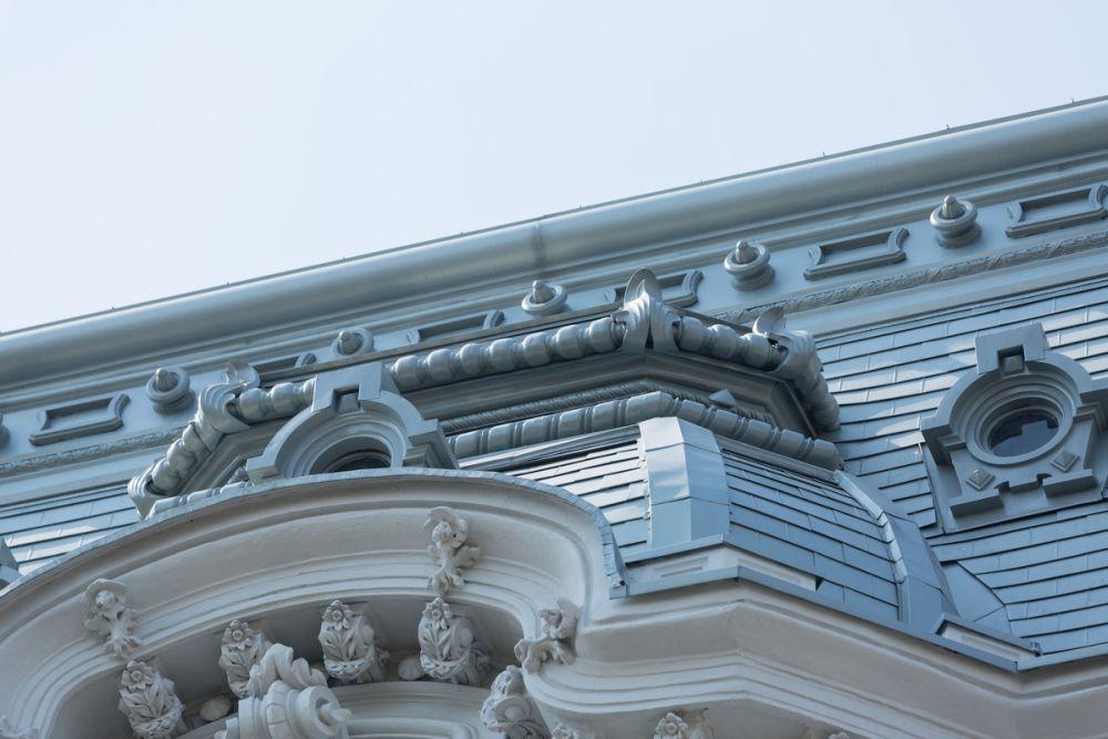 adelaparvu.com despre restaurarea de la Palatul Vorvoreanu din Craiova (15)