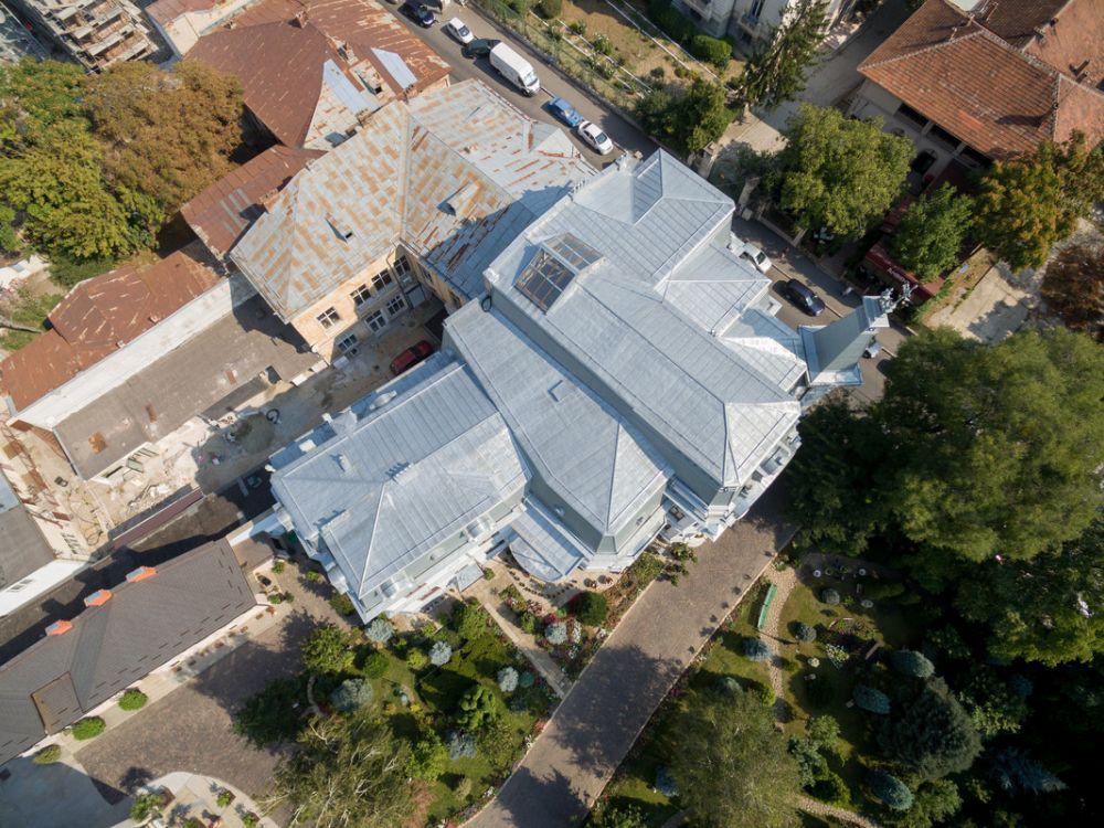 adelaparvu.com despre restaurarea de la Palatul Vorvoreanu din Craiova (16)