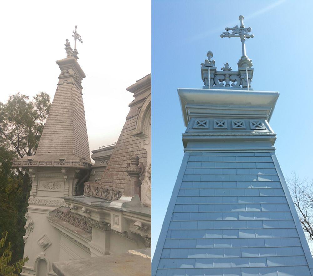 adelaparvu.com despre restaurarea de la Palatul Vorvoreanu din Craiova (20)