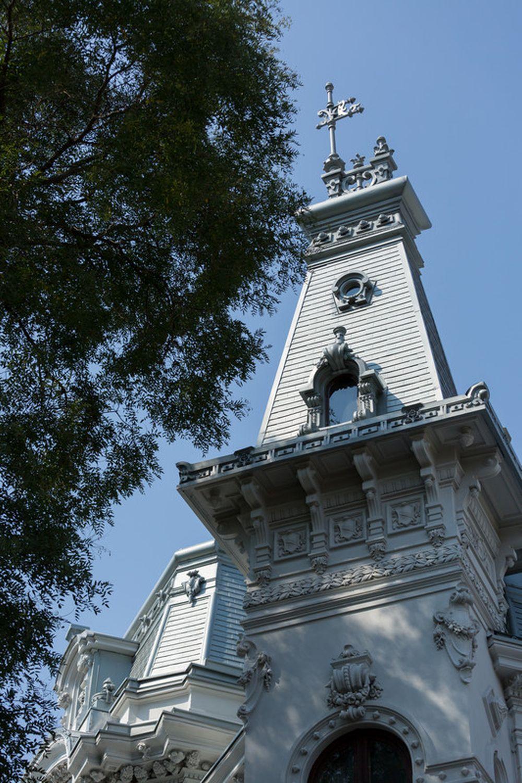 adelaparvu.com despre restaurarea de la Palatul Vorvoreanu din Craiova (4)