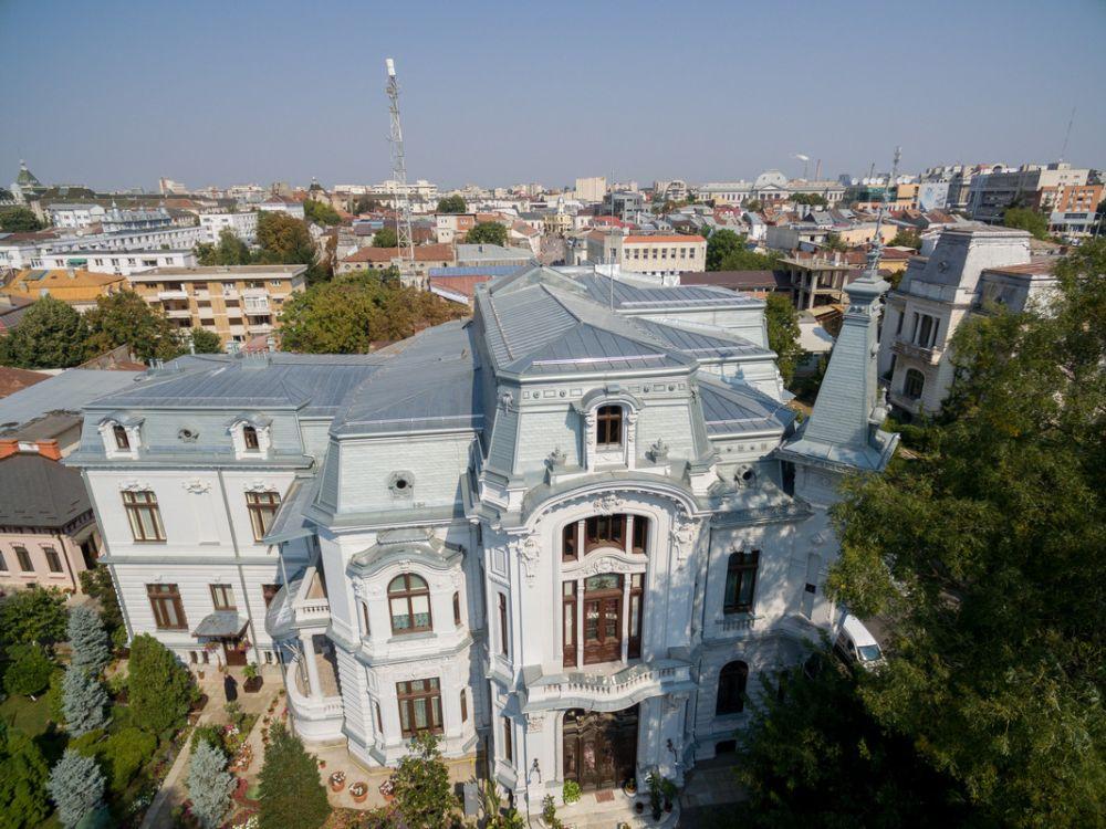 adelaparvu.com despre restaurarea de la Palatul Vorvoreanu din Craiova (6)