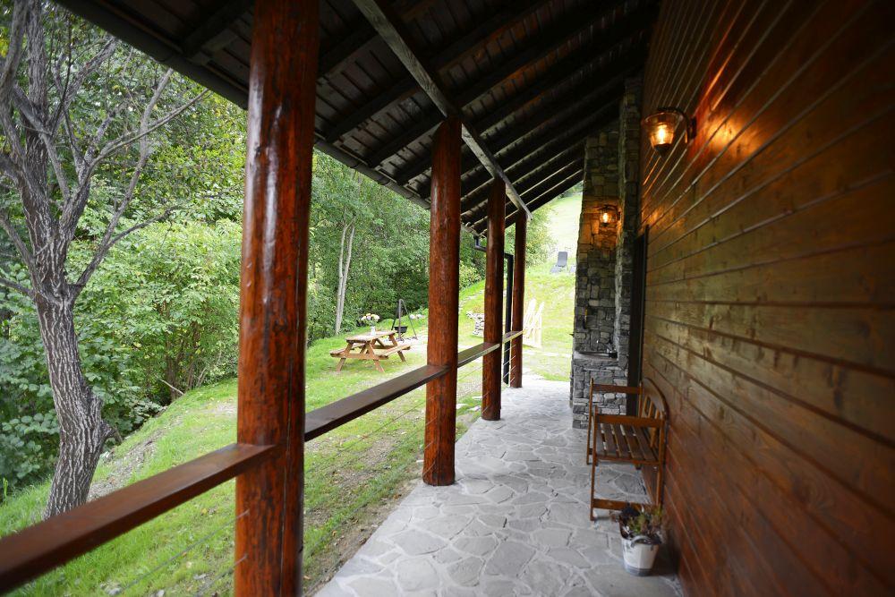 adelaparvu.com despre cabana de unte, Valea Doftana, Cabana Sub Bai, Foto Corneliu David (14)