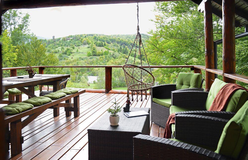 adelaparvu.com despre cabana de unte, Valea Doftana, Cabana Sub Bai, Foto Corneliu David (15)