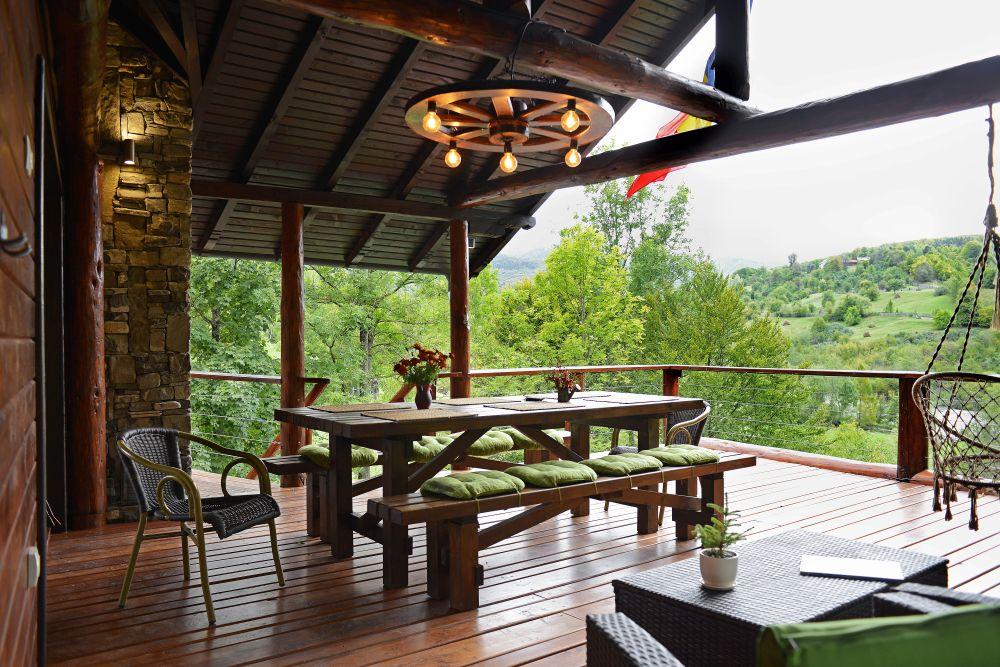 adelaparvu.com despre cabana de unte, Valea Doftana, Cabana Sub Bai, Foto Corneliu David (16)