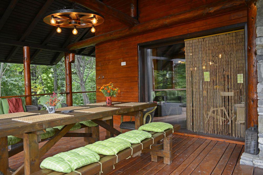 adelaparvu.com despre cabana de unte, Valea Doftana, Cabana Sub Bai, Foto Corneliu David (17)
