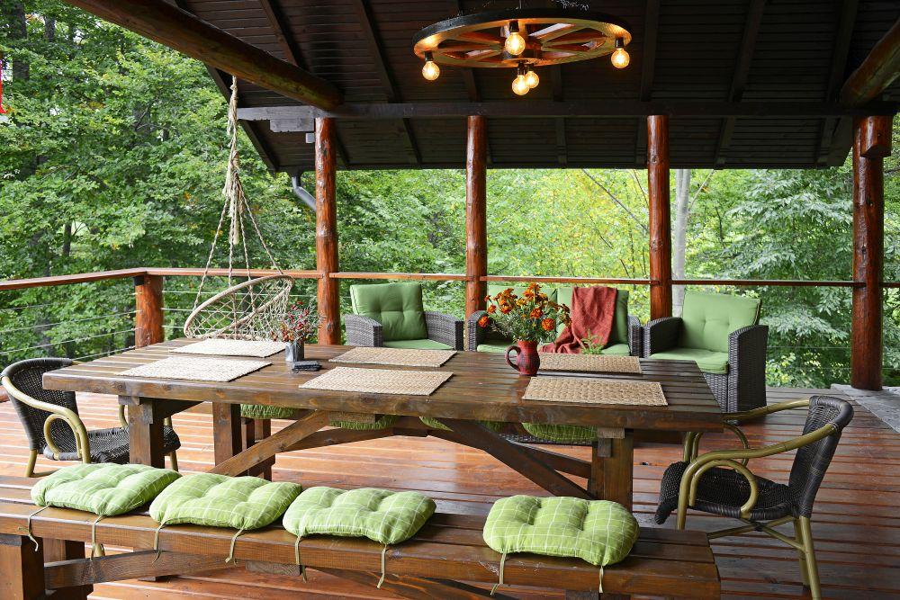 adelaparvu.com despre cabana de unte, Valea Doftana, Cabana Sub Bai, Foto Corneliu David (18)