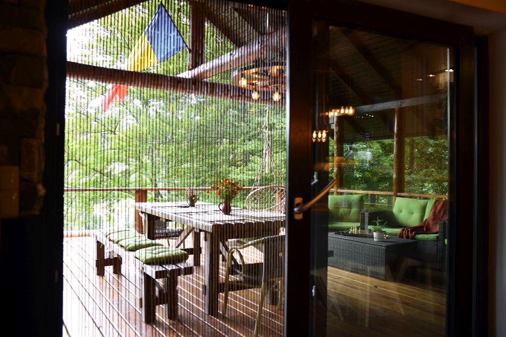 adelaparvu.com despre cabana de unte, Valea Doftana, Cabana Sub Bai, Foto Corneliu David (20)