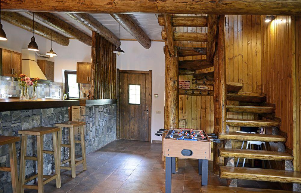 adelaparvu.com despre cabana de unte, Valea Doftana, Cabana Sub Bai, Foto Corneliu David (26)