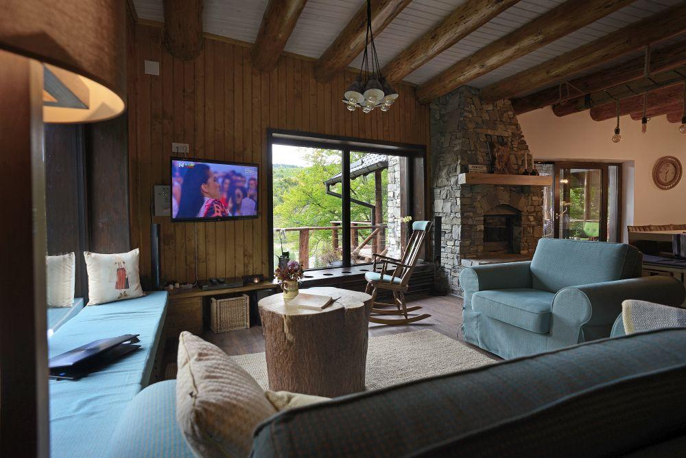 adelaparvu.com despre cabana de unte, Valea Doftana, Cabana Sub Bai, Foto Corneliu David (28)