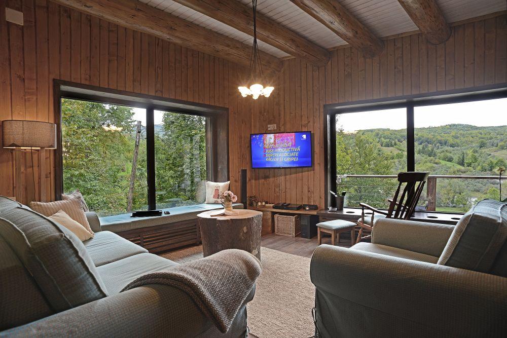 adelaparvu.com despre cabana de unte, Valea Doftana, Cabana Sub Bai, Foto Corneliu David (29)