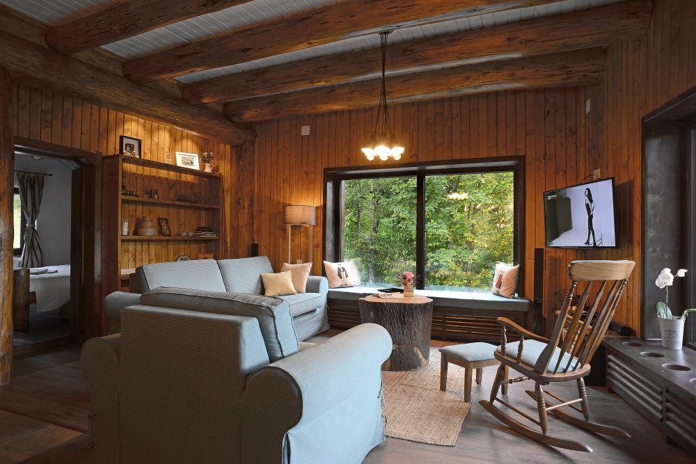 adelaparvu.com despre cabana de unte, Valea Doftana, Cabana Sub Bai, Foto Corneliu David (30)