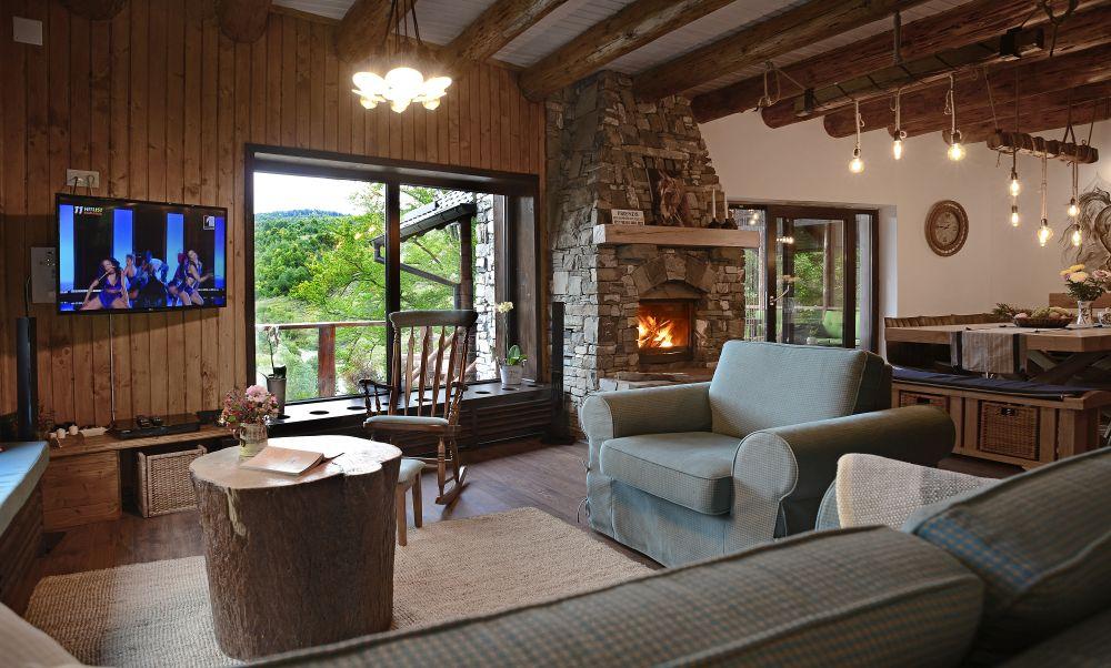 adelaparvu.com despre cabana de unte, Valea Doftana, Cabana Sub Bai, Foto Corneliu David (31)