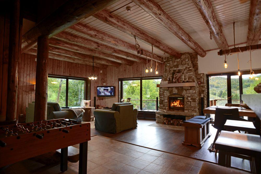adelaparvu.com despre cabana de unte, Valea Doftana, Cabana Sub Bai, Foto Corneliu David (32)