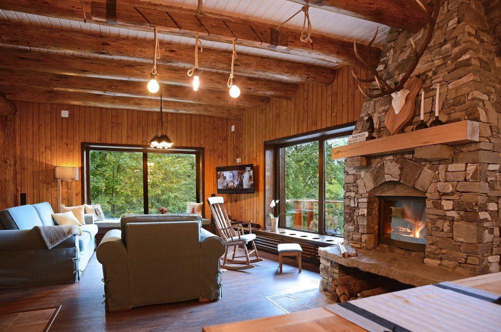 adelaparvu.com despre cabana de unte, Valea Doftana, Cabana Sub Bai, Foto Corneliu David (33)
