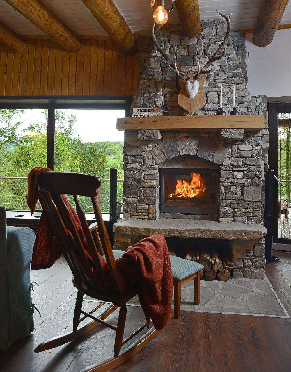 adelaparvu.com despre cabana de unte, Valea Doftana, Cabana Sub Bai, Foto Corneliu David (35)