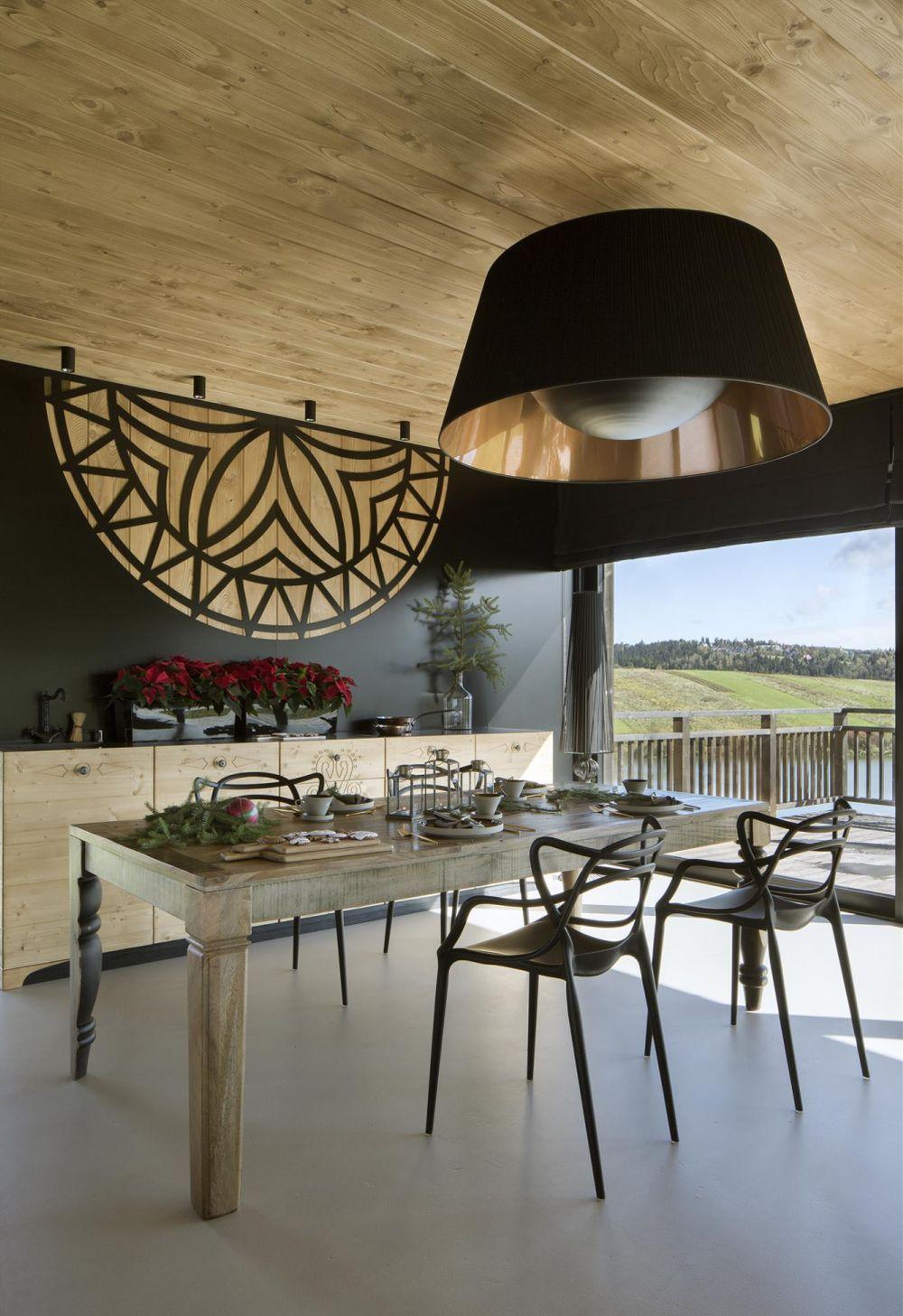 adelaparvu.com despre casa contemporana inspirata de arhitectura traditionala, Design Hola Design Studio, arhitectura Exterior, Foto Yassen Hristov (13)
