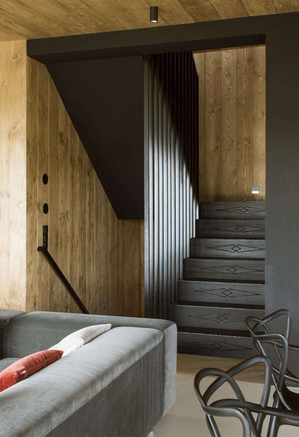 adelaparvu.com despre casa contemporana inspirata de arhitectura traditionala, Design Hola Design Studio, arhitectura Exterior, Foto Yassen Hristov (14)