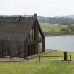 adelaparvu.com despre casa contemporana inspirata de arhitectura traditionala, Design Hola Design Studio, arhitectura Exterior, Foto Yassen Hristov (17)