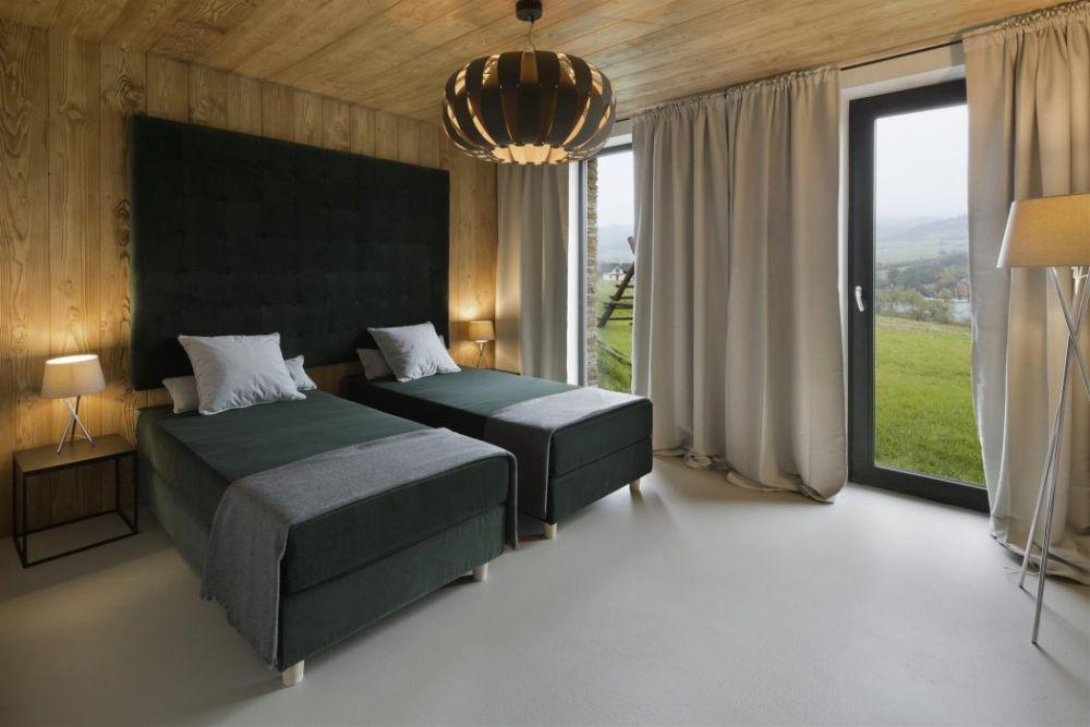 adelaparvu.com despre casa contemporana inspirata de arhitectura traditionala, Design Hola Design Studio, arhitectura Exterior, Foto Yassen Hristov (19)