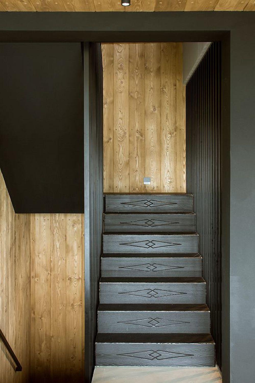 adelaparvu.com despre casa contemporana inspirata de arhitectura traditionala, Design Hola Design Studio, arhitectura Exterior, Foto Yassen Hristov (25)
