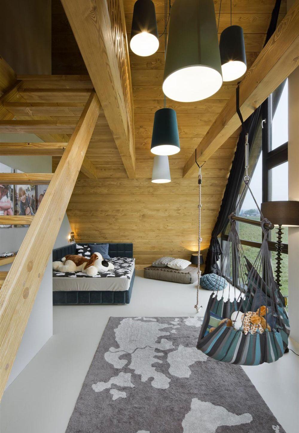adelaparvu.com despre casa contemporana inspirata de arhitectura traditionala, Design Hola Design Studio, arhitectura Exterior, Foto Yassen Hristov (5)