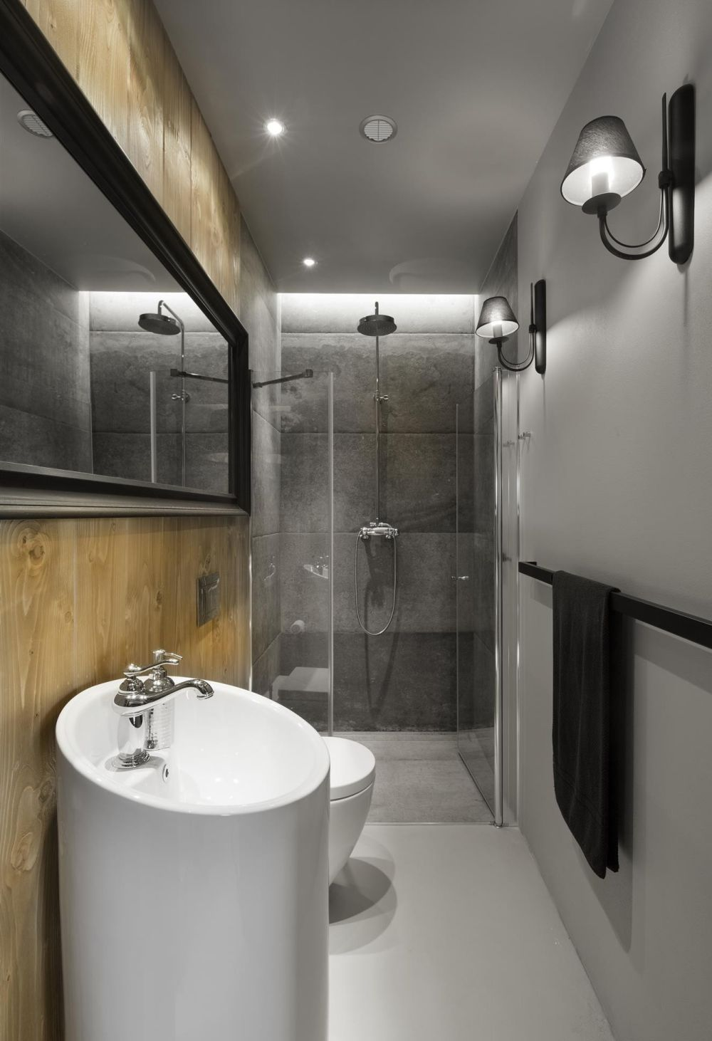 adelaparvu.com despre casa contemporana inspirata de arhitectura traditionala, Design Hola Design Studio, arhitectura Exterior, Foto Yassen Hristov (7)