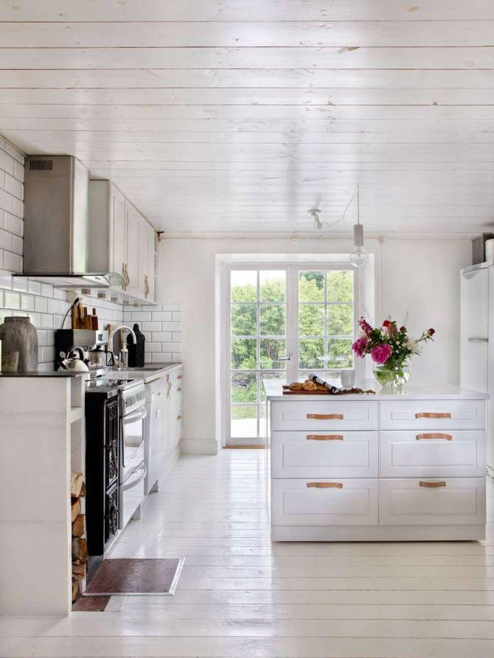 adelaparvu.com despre casa cu sarm rustic, Suedia, Foto Jonas Lundberg (1)