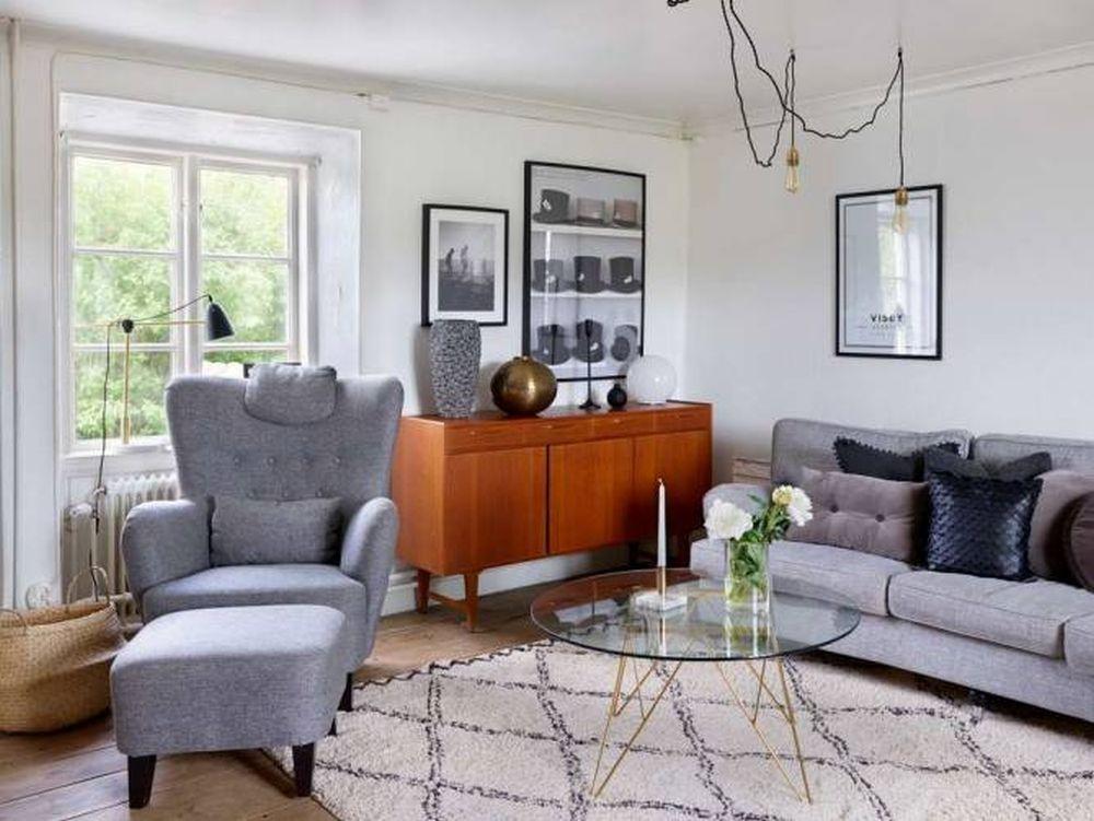 adelaparvu.com despre casa cu sarm rustic, Suedia, Foto Jonas Lundberg (3)