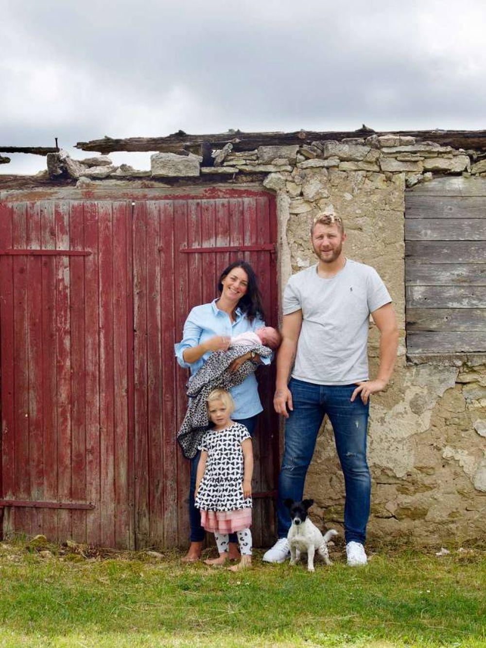adelaparvu.com despre casa cu sarm rustic, Suedia, Foto Jonas Lundberg (8)