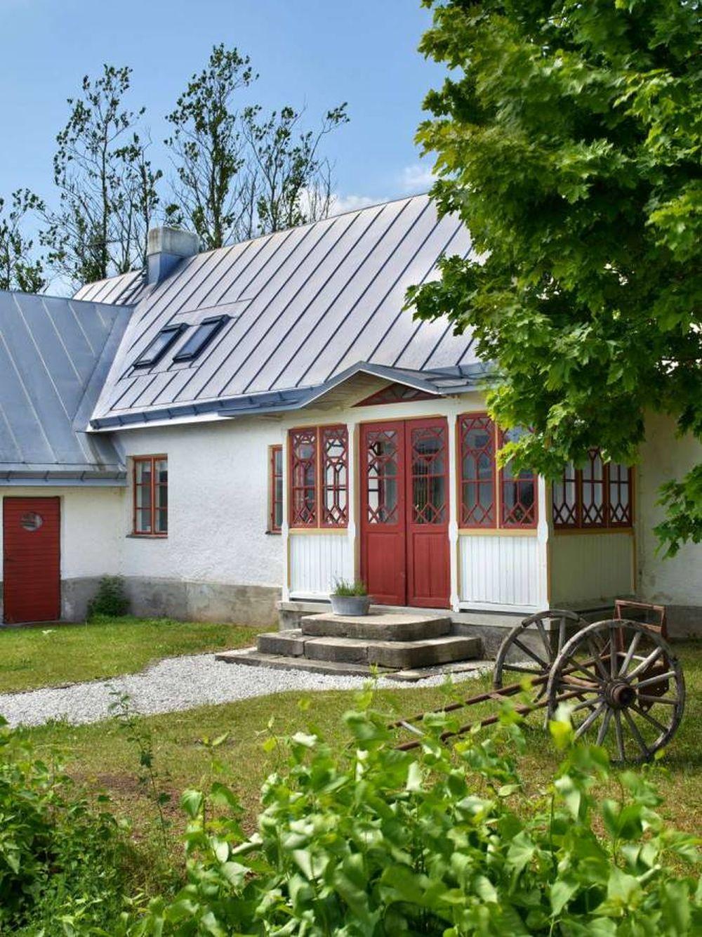 adelaparvu.com despre casa cu sarm rustic, Suedia, Foto Jonas Lundberg (9)