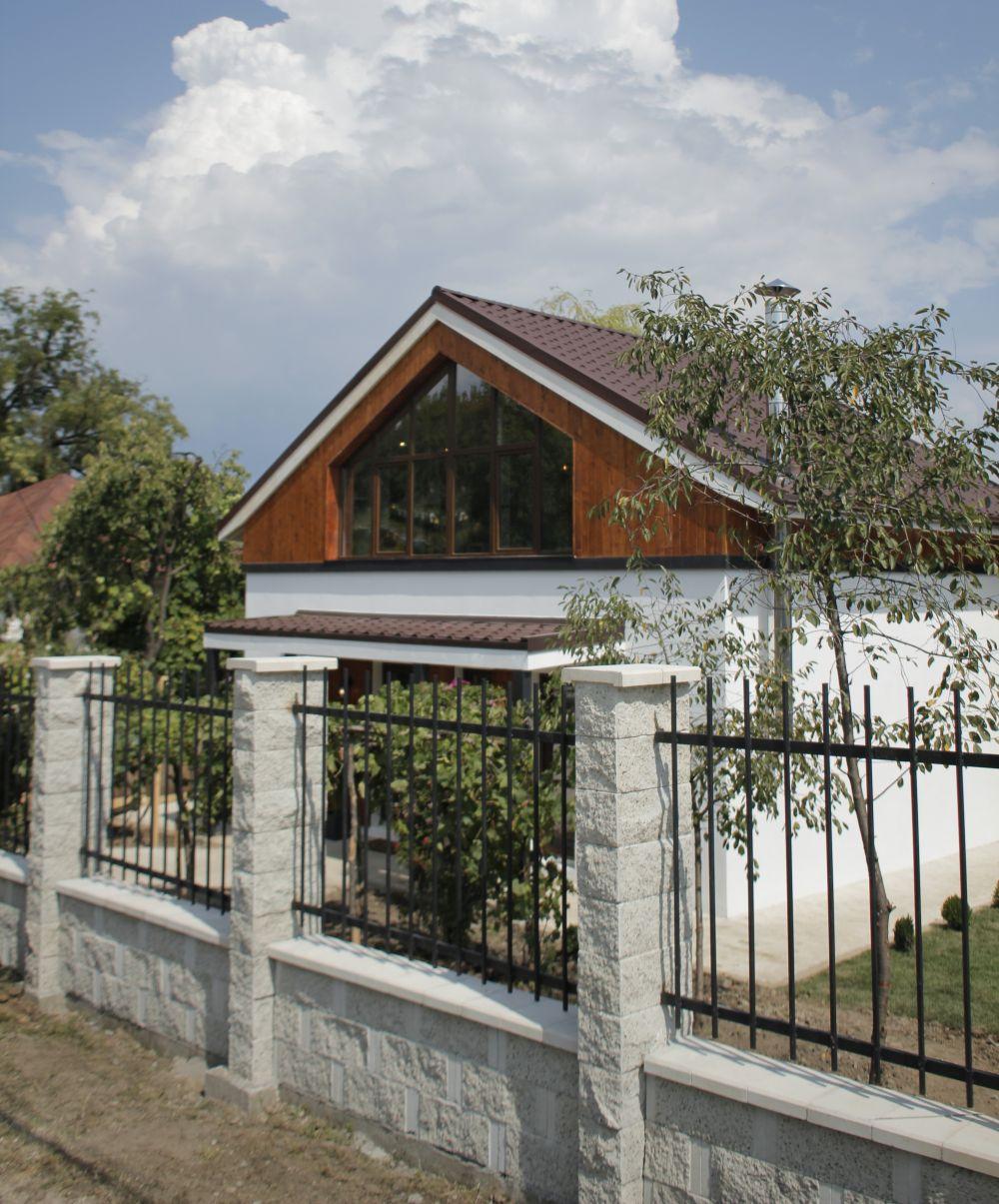 adelaparvu.com despre casa familiei Marinoiu, episodul 6, sezonul 4, Visuri la cheie, Foto ProTV, exterior (10)