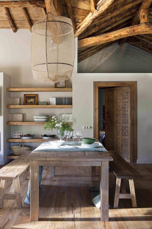 adelaparvu.com despre casa la munte, Pirinei, Spania, arhitect Tote Moreno, Foto Pepa Oromi (4)