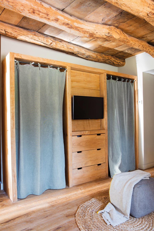 adelaparvu.com despre casa la munte, Spania, arhitect Tote Moreno, Foto Pepa Oromi (1)