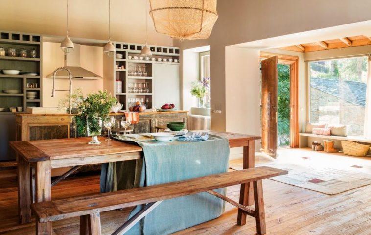 adelaparvu.com despre casa la munte, Spania, arhitect Tote Moreno, Foto Pepa Oromi (114)