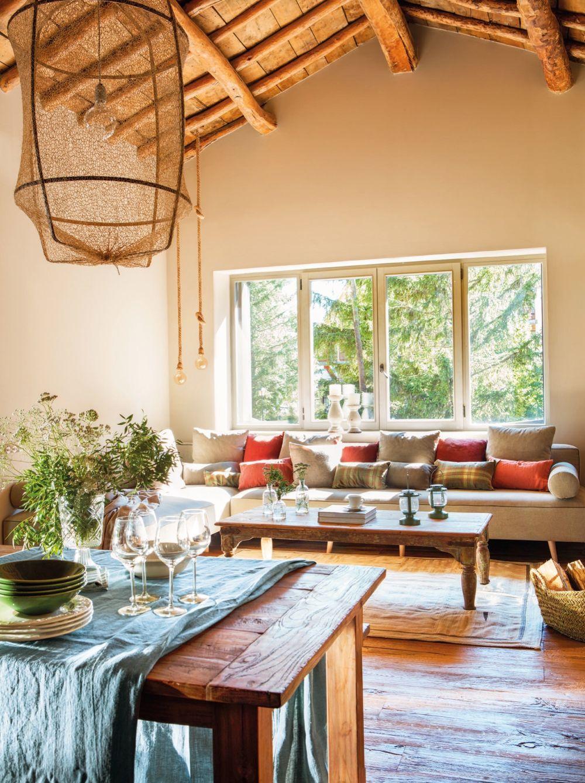 adelaparvu.com despre casa la munte, Spania, arhitect Tote Moreno, Foto Pepa Oromi (13)