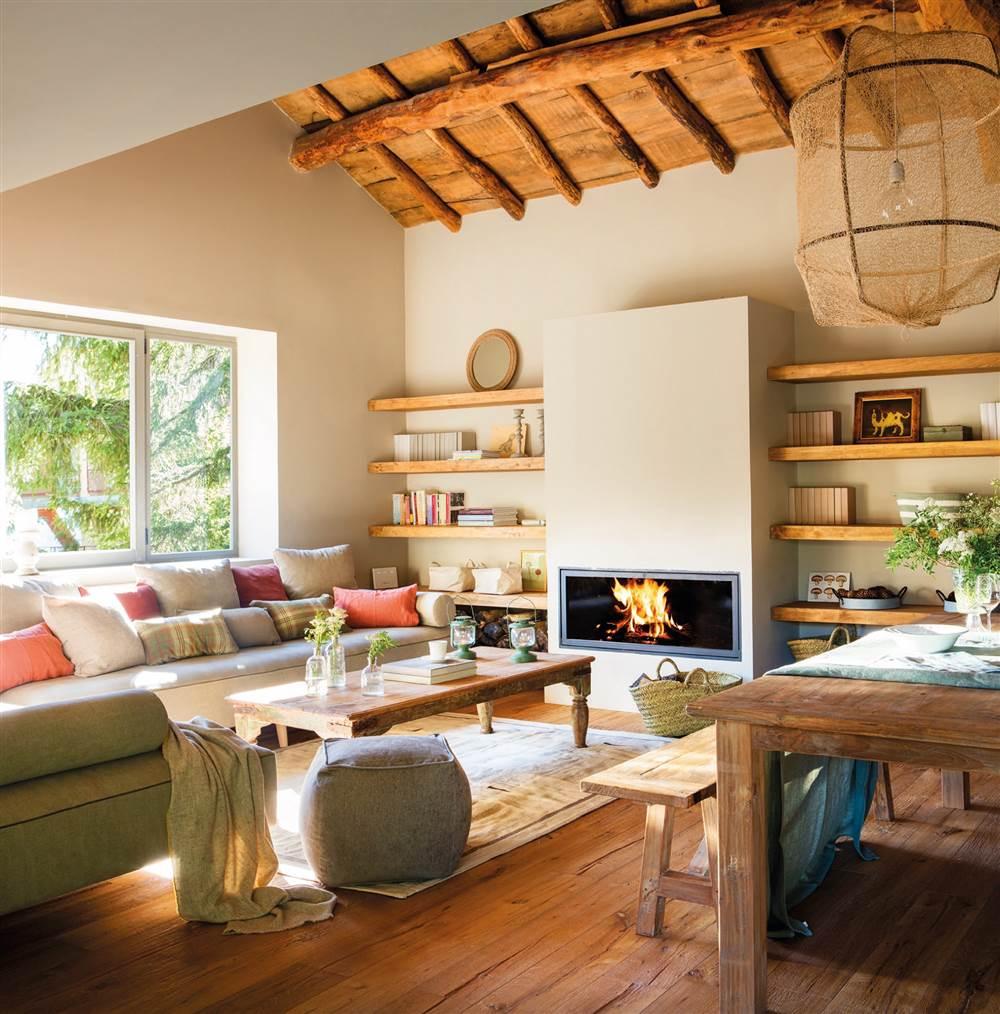 adelaparvu.com despre casa la munte, Spania, arhitect Tote Moreno, Foto Pepa Oromi (15)