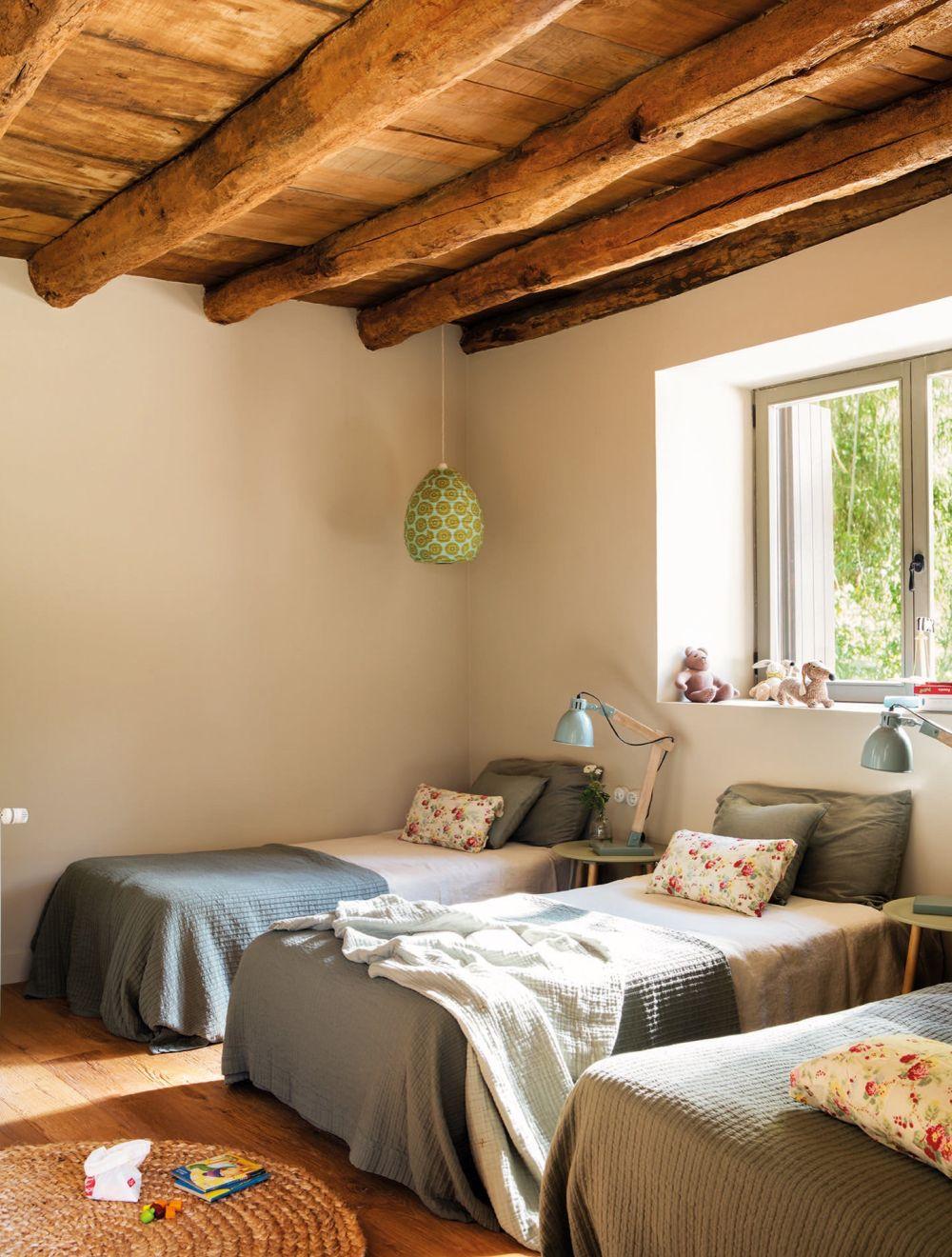 adelaparvu.com despre casa la munte, Spania, arhitect Tote Moreno, Foto Pepa Oromi (17)