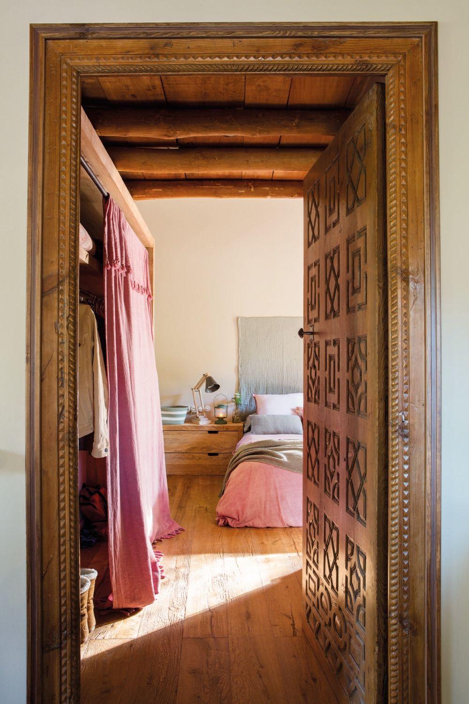 adelaparvu.com despre casa la munte, Spania, arhitect Tote Moreno, Foto Pepa Oromi (3)