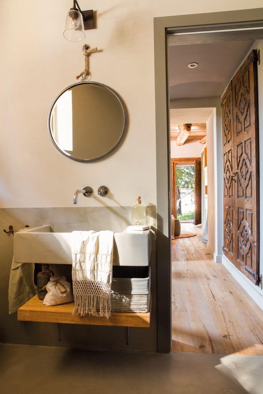 adelaparvu.com despre casa la munte, Spania, arhitect Tote Moreno, Foto Pepa Oromi (5)