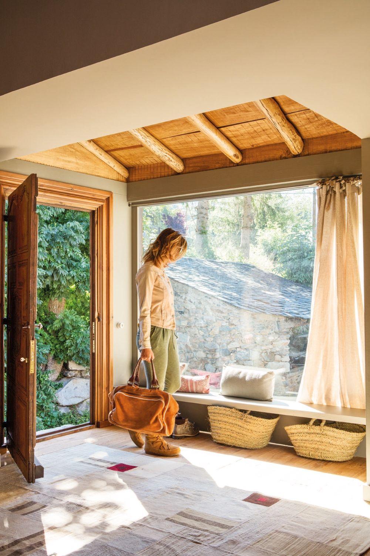 adelaparvu.com despre casa la munte, Spania, arhitect Tote Moreno, Foto Pepa Oromi (8)