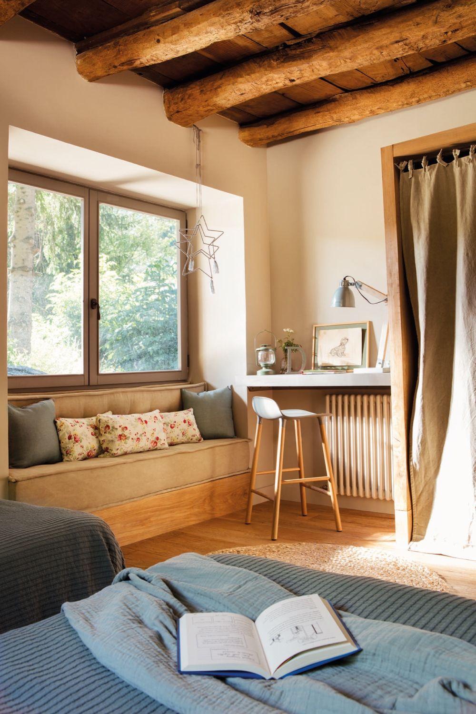 adelaparvu.com despre casa la munte, Spania, arhitect Tote Moreno, Foto Pepa Oromi (9)